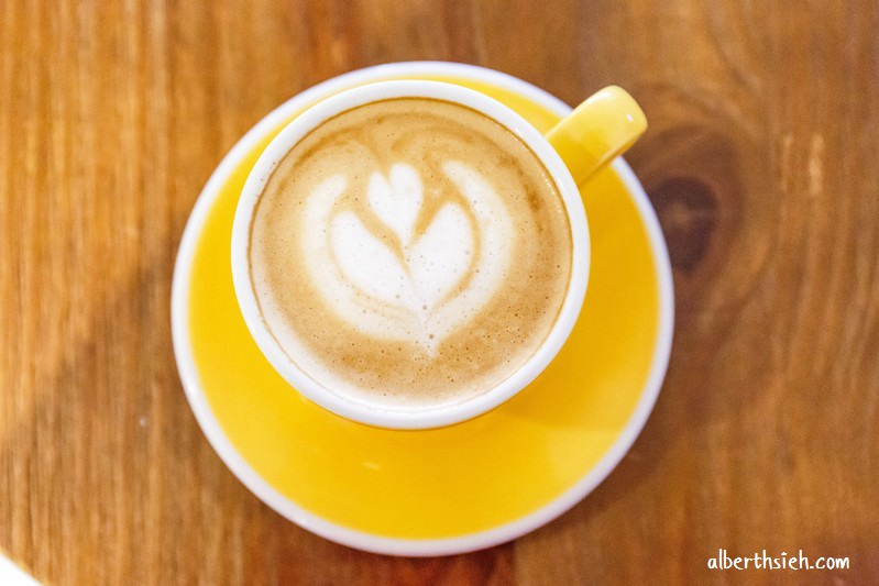 鹿點咖啡.桃園美食