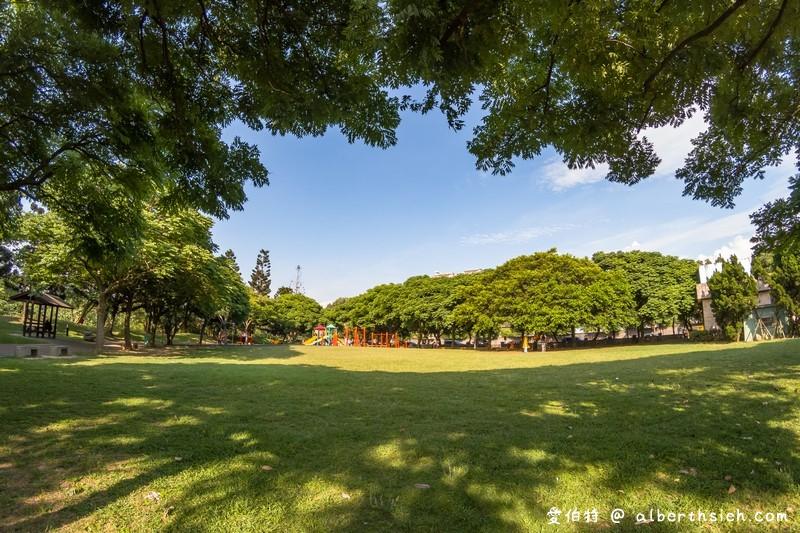 大溪埔頂公園.桃園景點