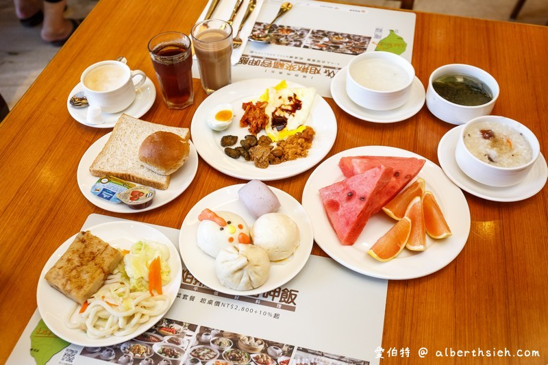 花蓮福容飯店