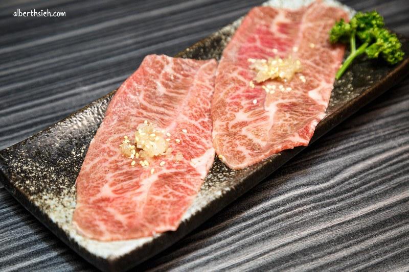 一魂燒肉單點燒烤.桃園美食