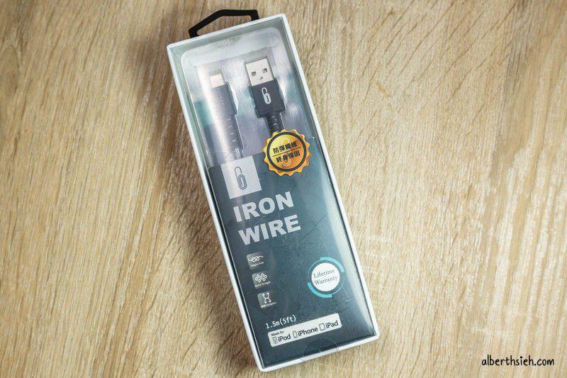 ironwire鋼鐵嚴選
