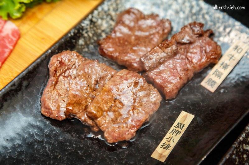 京東燒肉專門店.松江南京站美食
