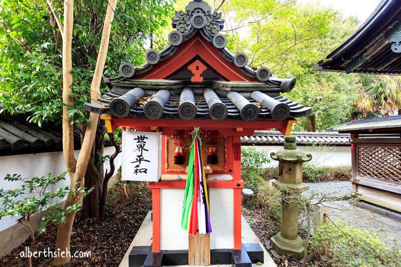 漢國神社.奈良景點