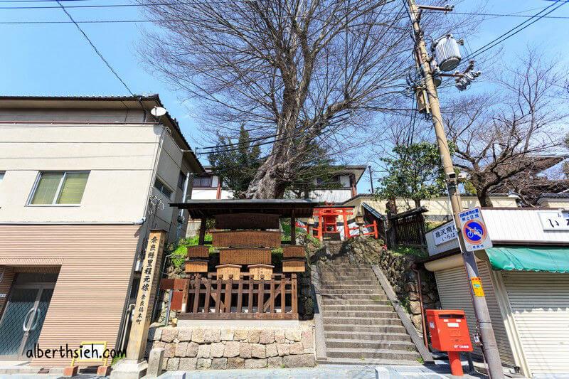神社.奈良景點