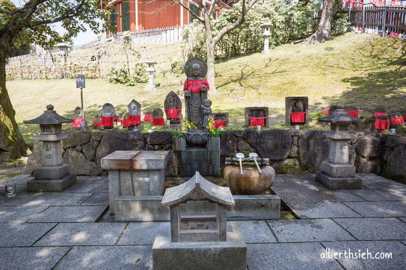 興福寺.奈良景點