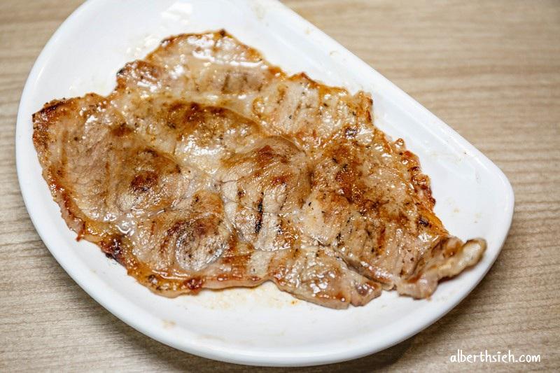 中壢吃到飽.韓舍韓式烤肉