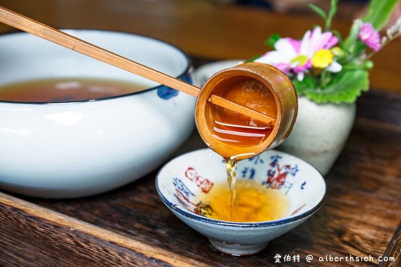 蘭亭映月.桃園龍潭美食