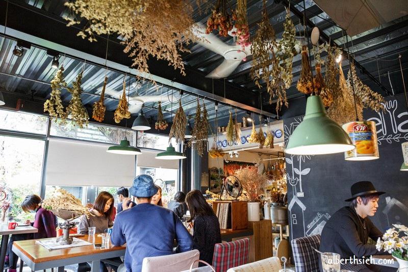 Isabella's cafe.台中中興一街綠光計畫