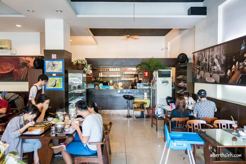 伊豆咖啡館.台中后里美食