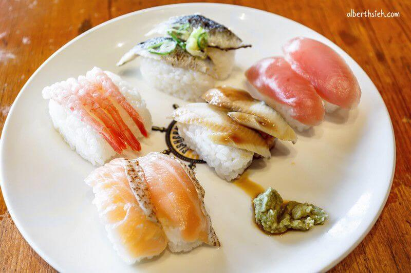 神戶港美食.MOSAIC:Fisherman's-Market(無限制時間的吃到飽海景餐廳) @愛伯特吃喝玩樂全記錄