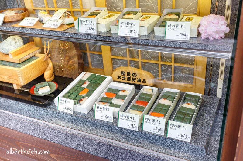 奈良必吃美食小吃餐廳懶人包