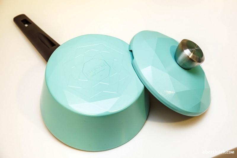 廚房好物.韓國NEOFLAM Carat陶瓷不沾鍋