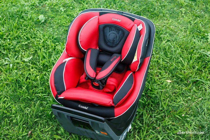 兒童汽車安全座椅的重要性 @愛伯特吃喝玩樂全記錄