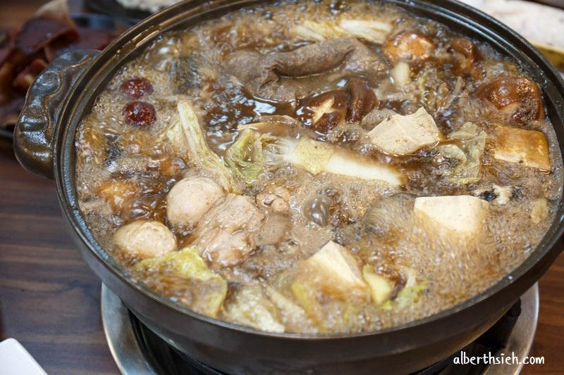 大母雞創意燉鍋.桃園美食
