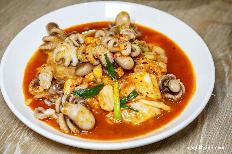 釜山珍妮佛.台中美食