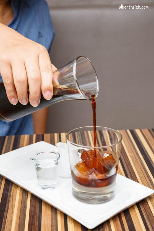 夏濃咖啡.桃園美食