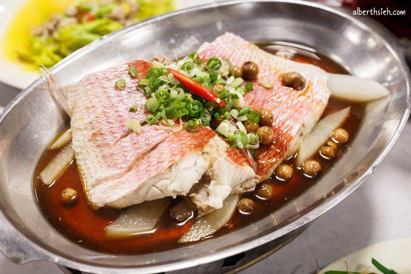 小林無骨鵝肉海鮮.台中豐原美食