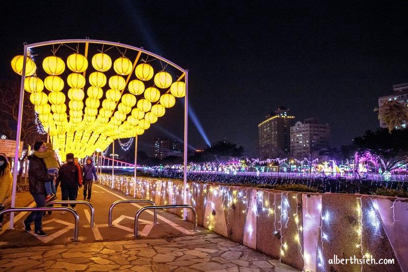 2018桃園燈會