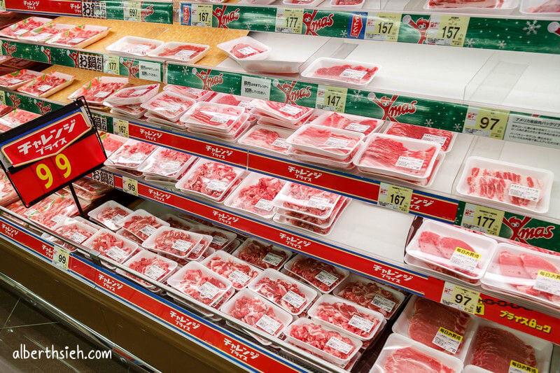 Sunny渡邊通店.福岡超市(SEIYU集團超好買的24小時生鮮超市) @愛伯特吃喝玩樂全記錄
