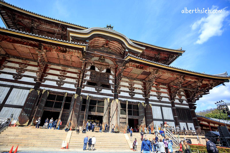 東大寺.奈良景點