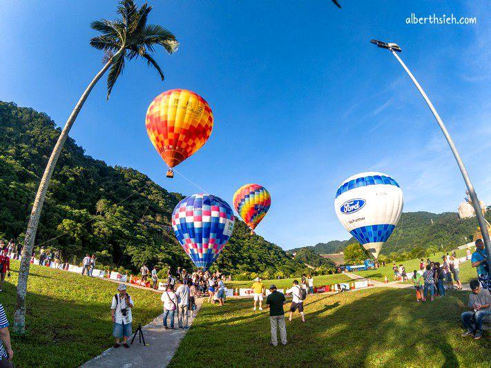 2021桃園熱氣球嘉年華(石門水庫熱氣球回來啦!時間,交通資訊,周邊景點)