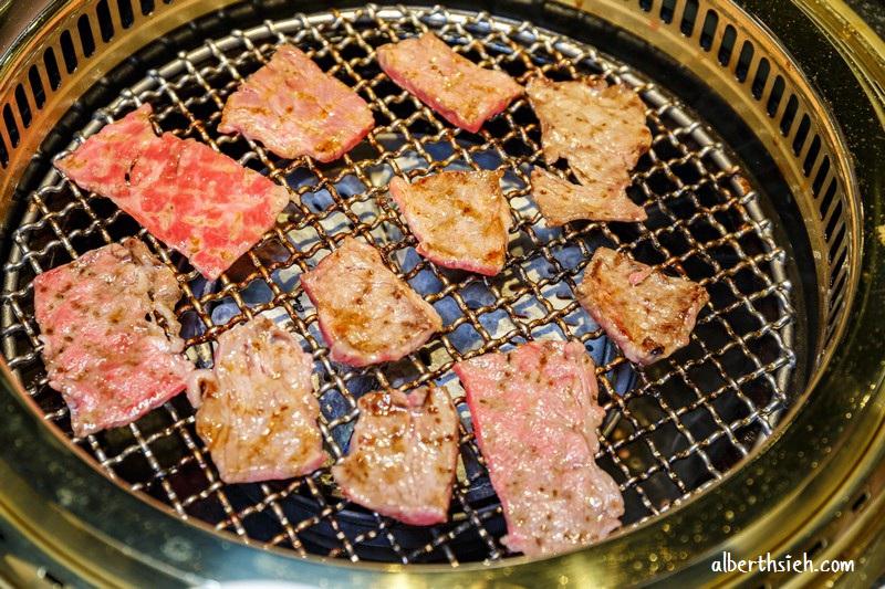 屋馬燒肉國安店.米平方美食