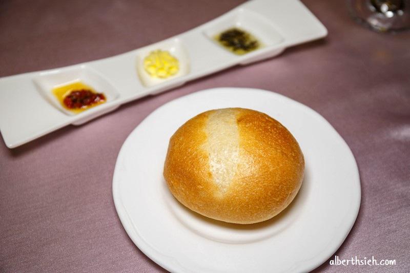 中山招待所.酥烤麵包