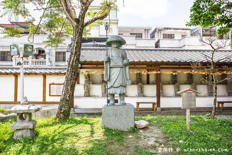 慶修院.花蓮景點