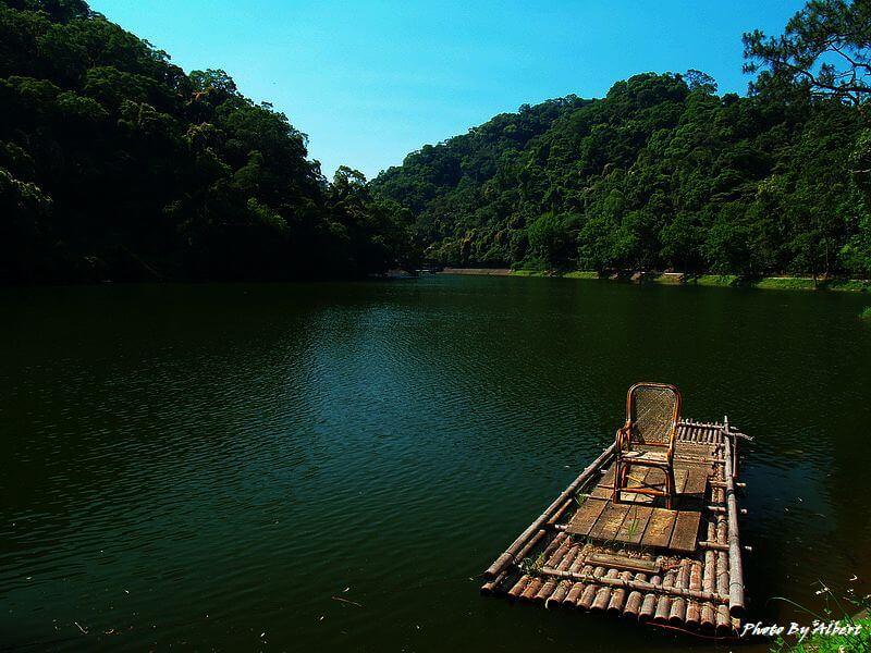 【桃園旅遊景點】桃園大溪.後慈湖(神秘的祕境之南) @愛伯特吃喝玩樂全記錄