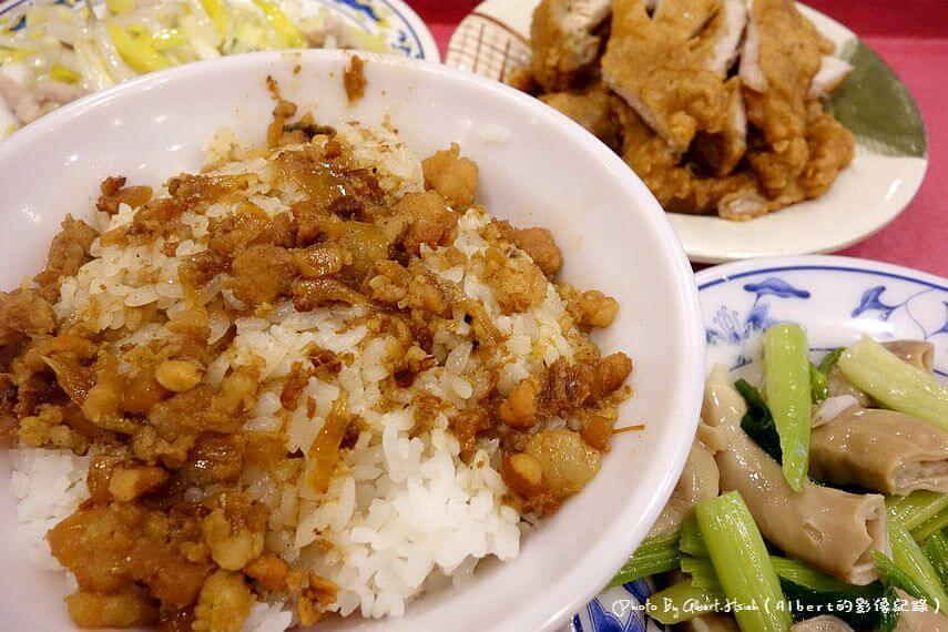 【魯肉飯】台北中山.丸林魯肉飯(日本客的最愛) @愛伯特吃喝玩樂全記錄
