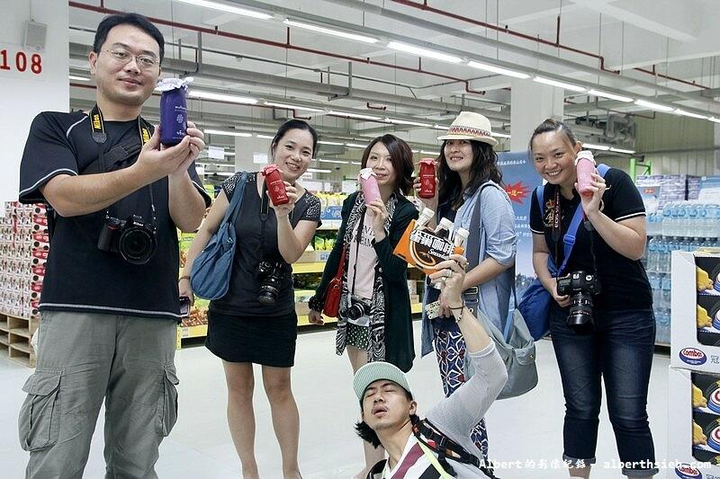 【購物商場】廣東東莞.大麥客T-MARK(幫助台商轉型的Costco大陸版) @愛伯特吃喝玩樂全記錄
