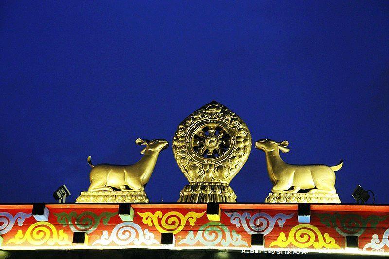 【東莞必去】廣東東莞.下壩坊&38號矮房子藏吧(西藏風格的餐廳藝術吧) @愛伯特吃喝玩樂全記錄