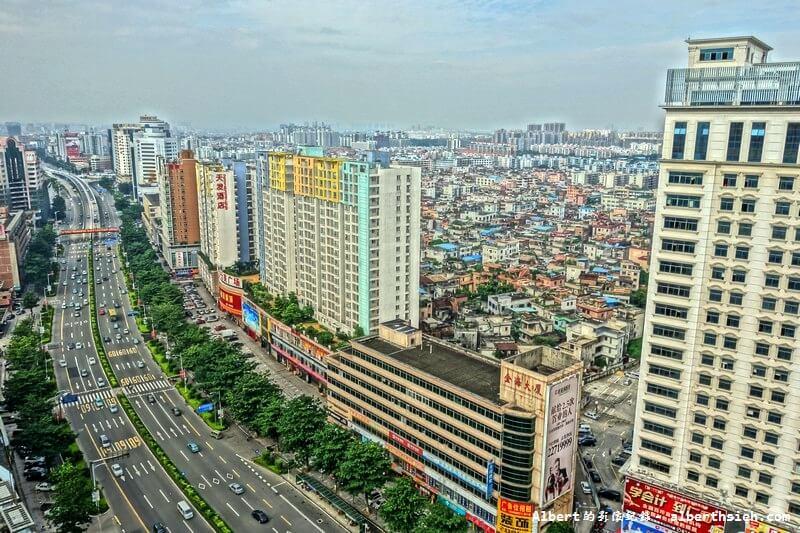 【大陸城市】廣東東莞.東筦初體驗(對東筦的第一印象) @愛伯特吃喝玩樂全記錄