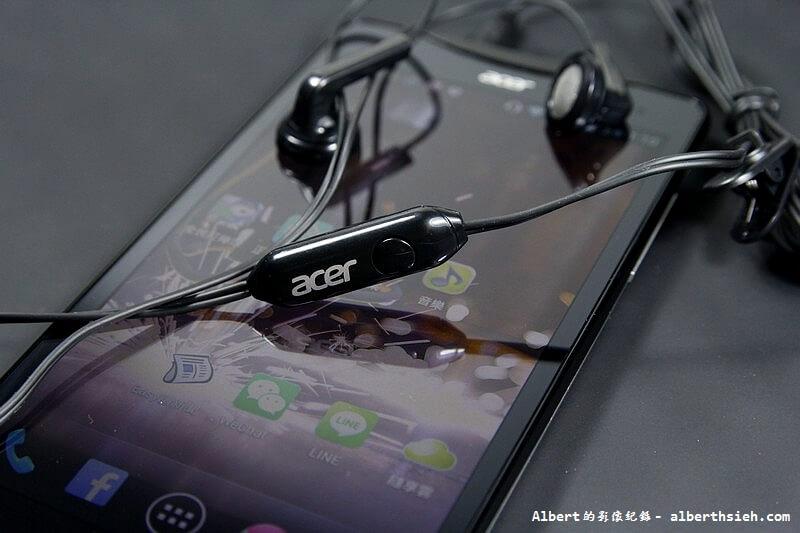 【3C開箱文】宏碁Acer. Liquid S1(CP值不錯的5.7大尺吋智慧型手機) @愛伯特吃喝玩樂全記錄
