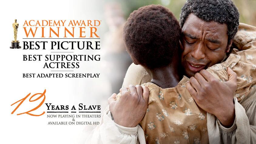 【電影影評】自由之心(12 Years a Slave)(生存的價值) @愛伯特吃喝玩樂全記錄