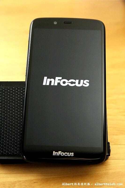 【手機開箱文】富可視InFocus.IN810(使用超順暢的5吋智慧型手機) @愛伯特吃喝玩樂全記錄