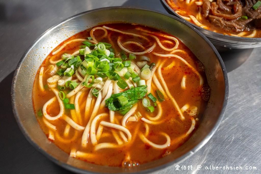 永川牛肉麵.桃園中壢美食