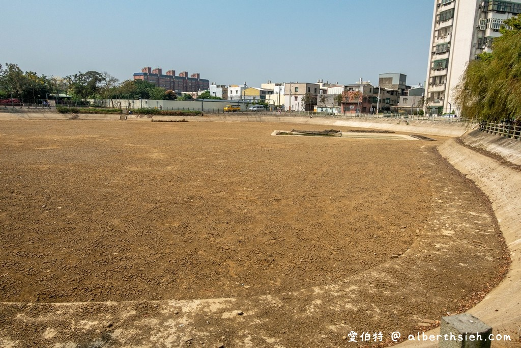 社子陂塘生態公園.桃園平鎮景點