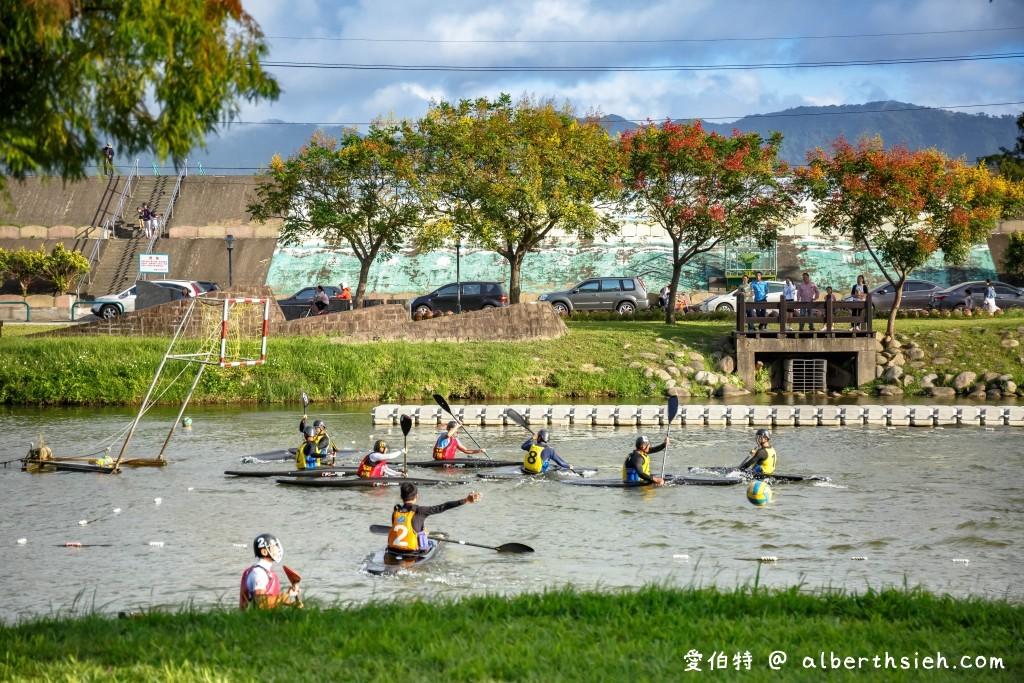 大溪河濱公園.桃園親子景點
