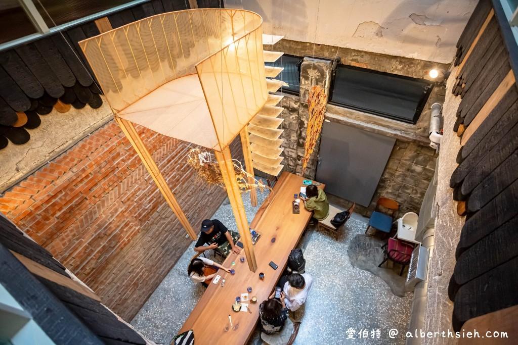 台北咖啡廳.興波咖啡
