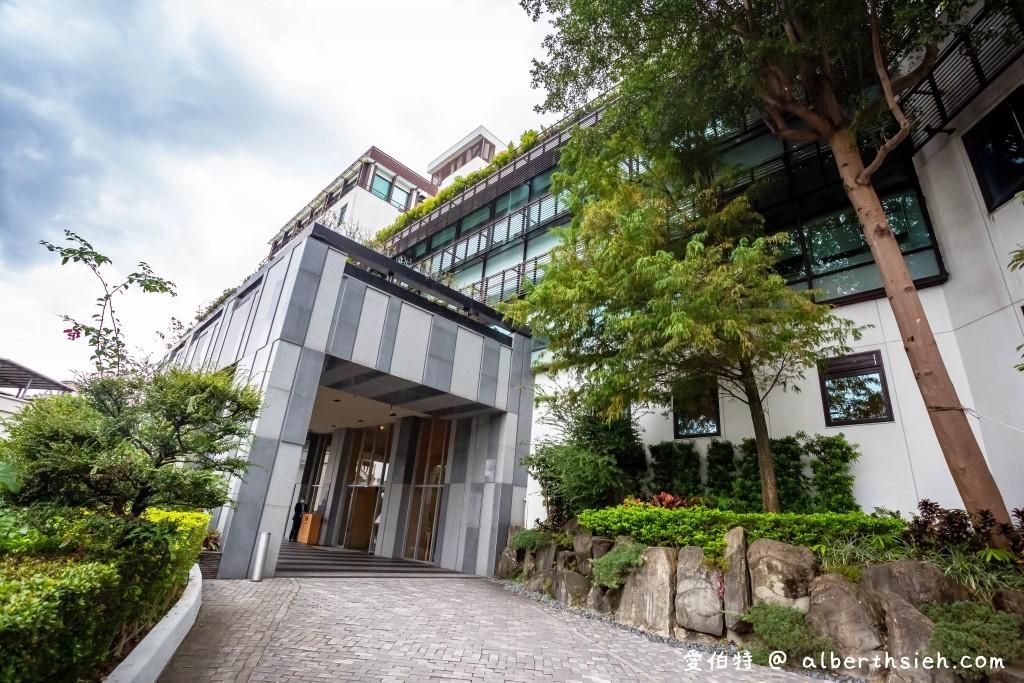 北投大地酒店.台北溫泉飯店