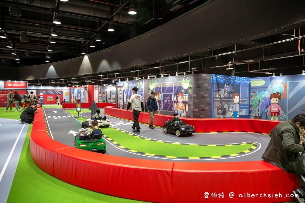 台北TOMICA小汽車50週年博覽會(優惠門票/展出地點/展出時間/組裝出自己的小汽車)