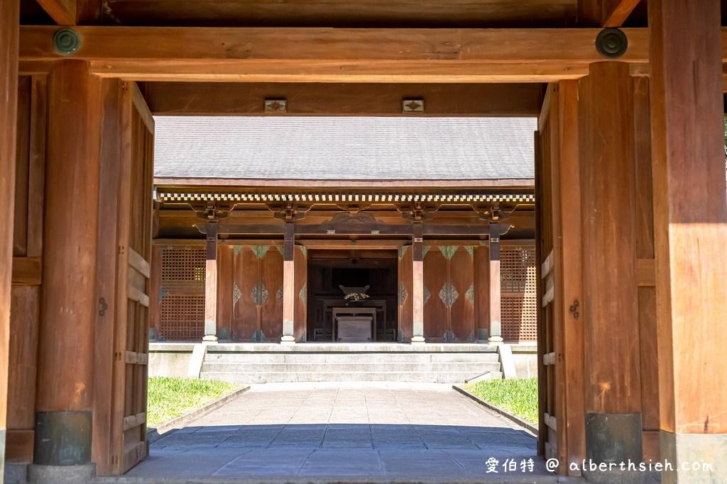 桃園神社(桃園忠烈祠).桃園歷史景點