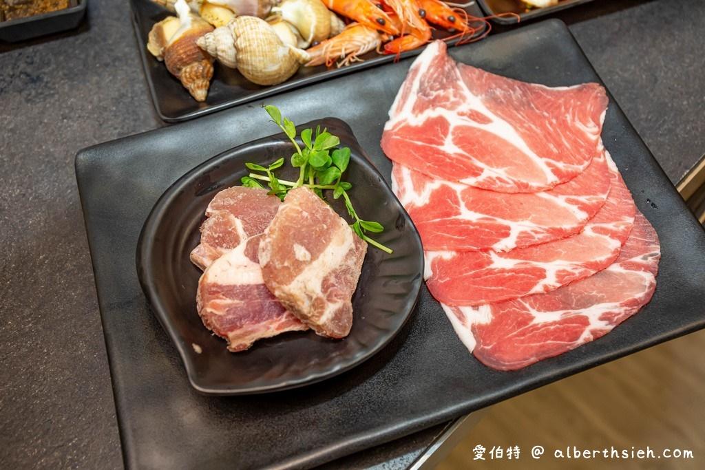 桃園燒肉吃到飽.超夯の燒肉