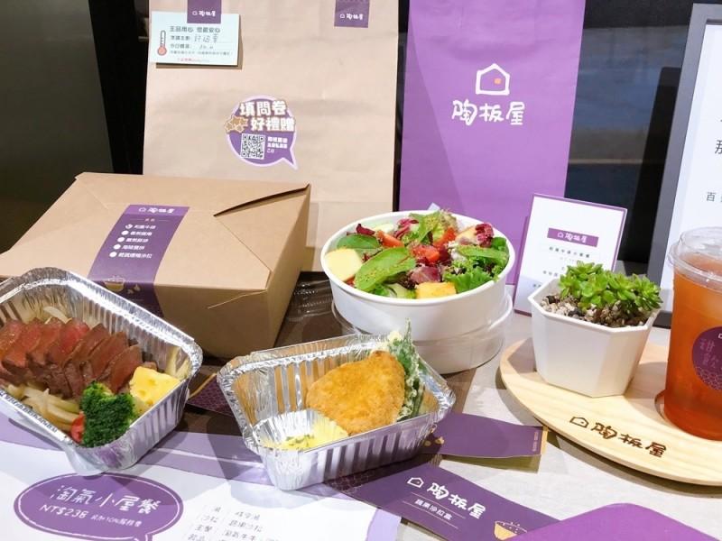 網站近期文章:大桃園美食店家外帶外送資訊