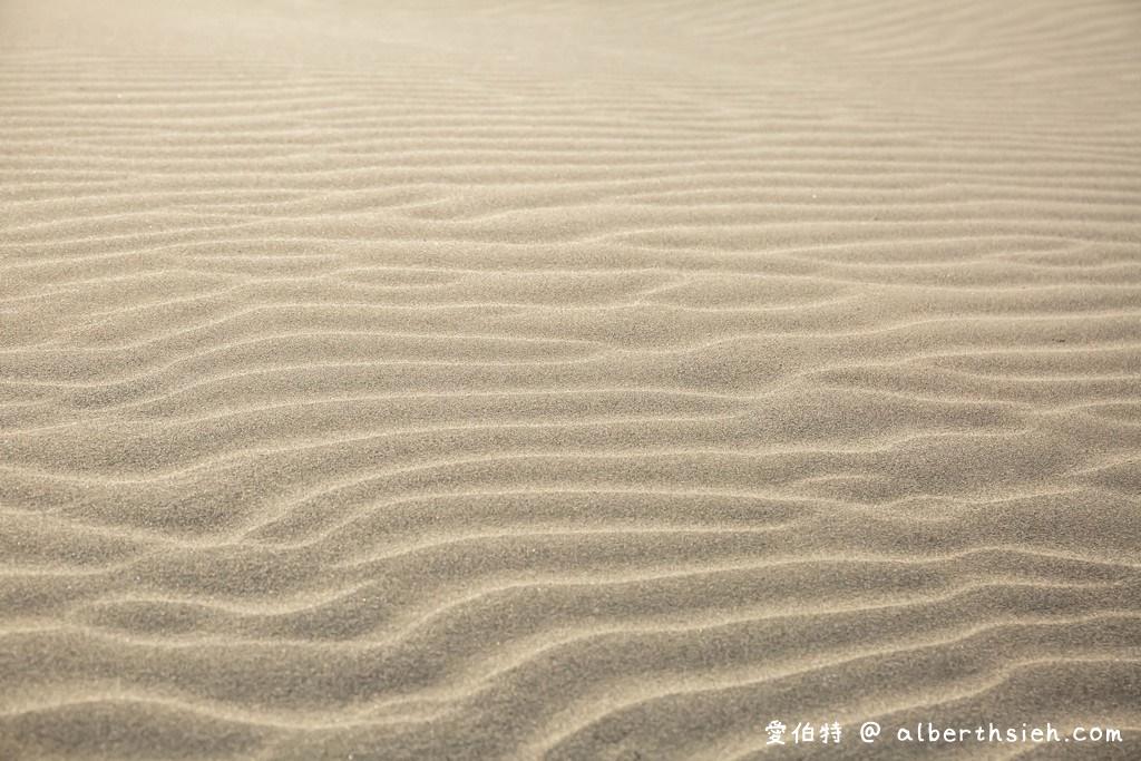 草漯沙丘,桃園大園景點