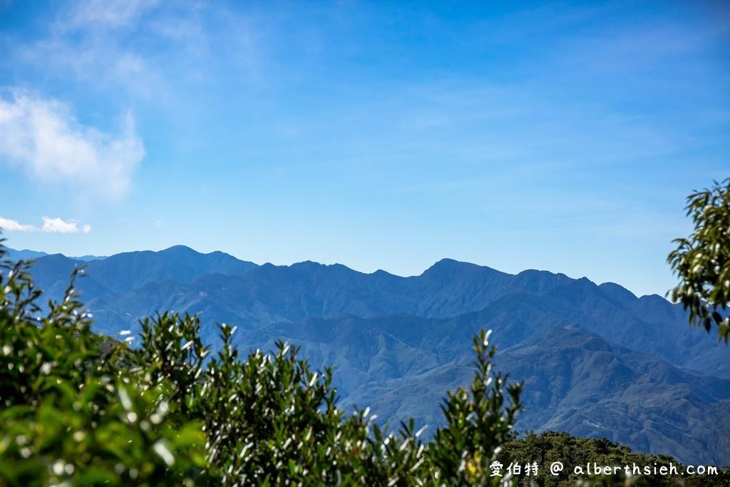 東眼山國家森林遊樂區.桃園復興景點(路線攻略、交通方式、優惠門票,自導式步道海拔1212公尺的台灣小百岳)