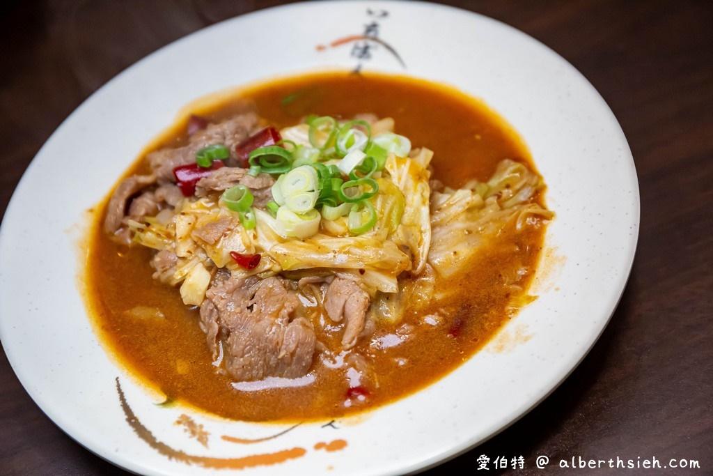炒味亭炒飯專賣店.桃園美食