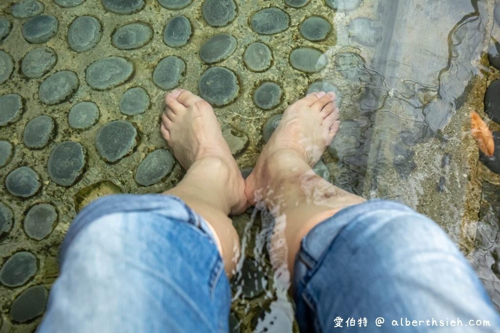 桃園復興景點.羅浮溫泉