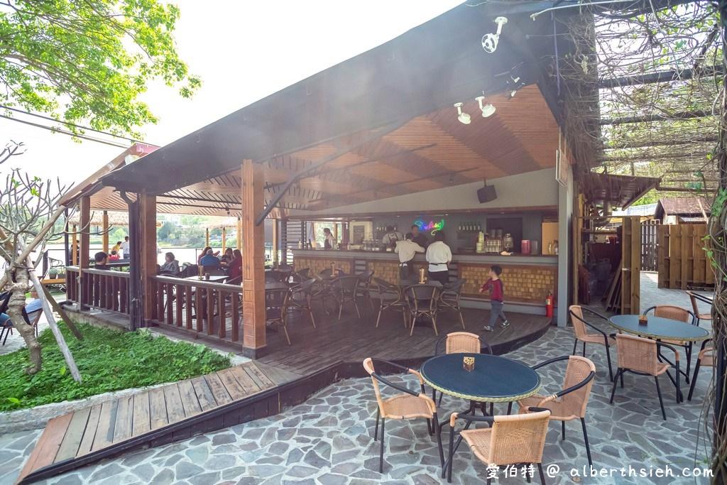 西湖渡假村映象水岸.苗栗三義咖啡廳